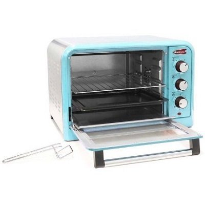 Retro Toaster Oven Vintage Style Toaster Long Ago Share