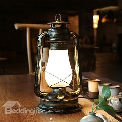Old Fashioned Lantern Lights For A Nostalgic Feel Long